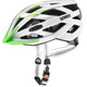 UVEX City I-VO Bike Helmet green/white